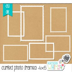 Photo Frames Clipart